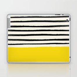 Sunshine x Stripes Laptop & iPad Skin