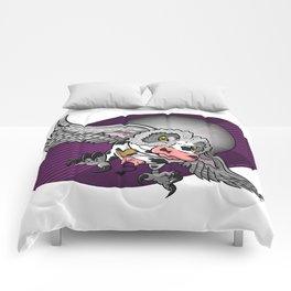 Mutant Zoo - Cowl Comforters