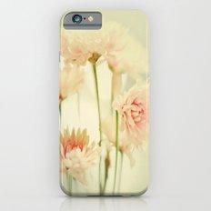 Flower series! Pretty in Pink iPhone 6s Slim Case