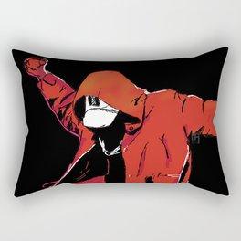 CYPHER Rectangular Pillow