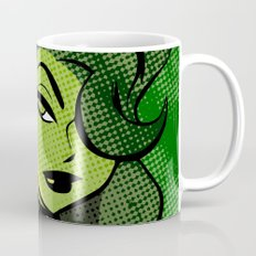 Ladies of DC - Poison Ivy Mug
