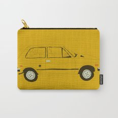 Yugo —The Worst Car in History Carry-All Pouch
