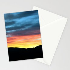 A Touch of Glow Stationery Cards