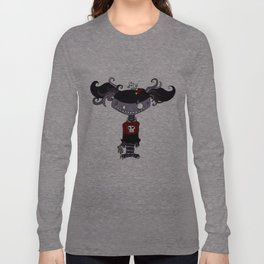 Molly the Monster Long Sleeve T-shirt