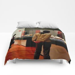 Golly Gee Whiminey Comforters