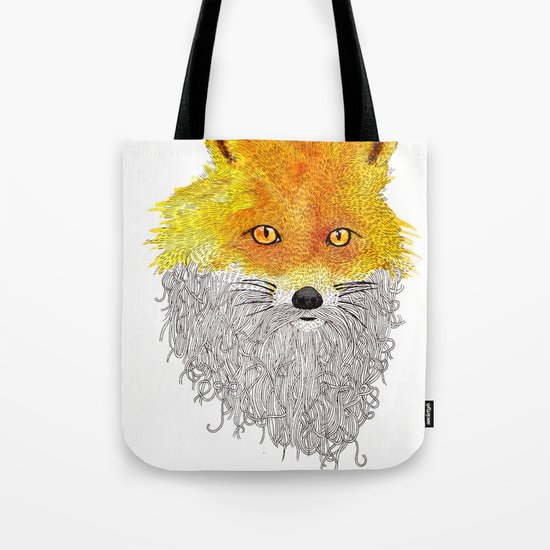 The Mayor Tote Bag