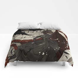 The Night Circus Comforters