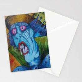 Madder Hatter Stationery Cards