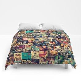 I Like Movies Comforters