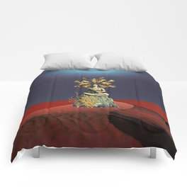 Fourth Jhana Comforters