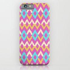 Ikat inspired iPhone 6s Slim Case