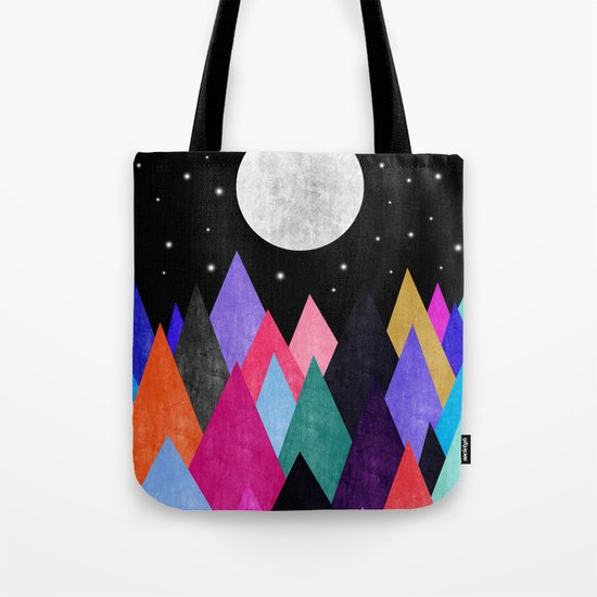 Moon Light XIX Tote Bag