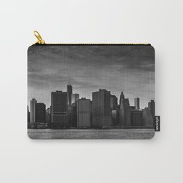 Manhattan Carry-All Pouch