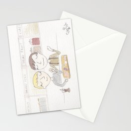 deli Stationery Cards