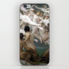 Antiquity iPhone & iPod Skin
