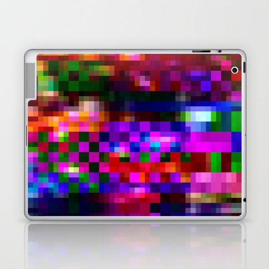 iubb127x4cx4ax4a Laptop & iPad Skin