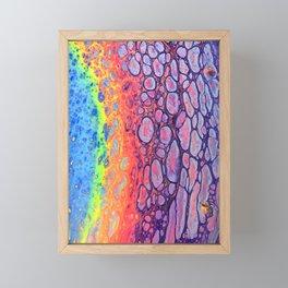 Bang Pop 117 Framed Mini Art Print