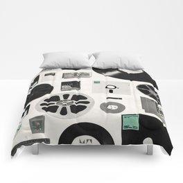 Data Comforters