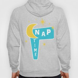 Nap time Hoody