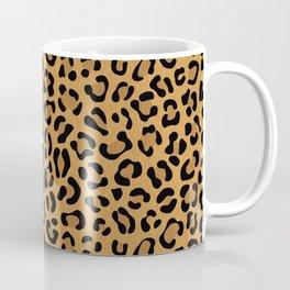Leopard Prints Coffee Mug