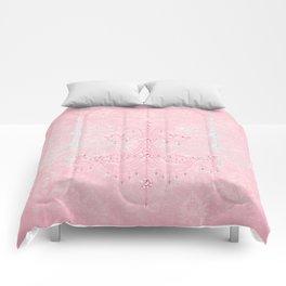 Let it gleam Comforters