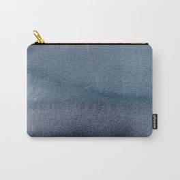 In Blue Carry-All Pouch