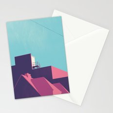 ROOFTOP Stationery Cards