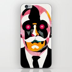 Automata iPhone & iPod Skin
