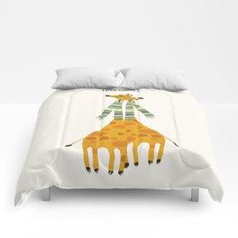lets cuddle Comforters