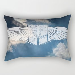Faith Rectangular Pillow
