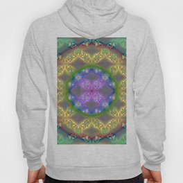ff - pattern otherwise Hoody