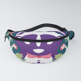 Baltimore Woods Skunk Fanny Pack