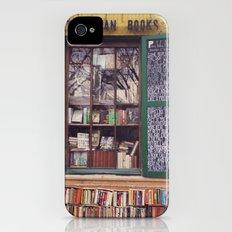 Shakespeare in Paris #2 iPhone (4, 4s) Slim Case
