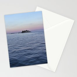 Connecticut in August, 2017. V Stationery Cards