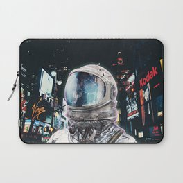 Night Life Laptop Sleeve