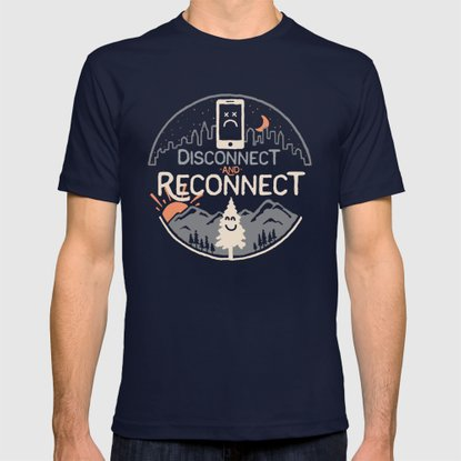 Reconnect...