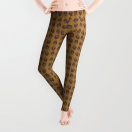 Acorn Spirit Leggings