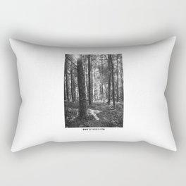 Tabu - III Rectangular Pillow