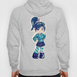 sweettooth Hoody
