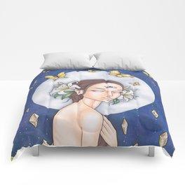 Lunar Awakening Comforters