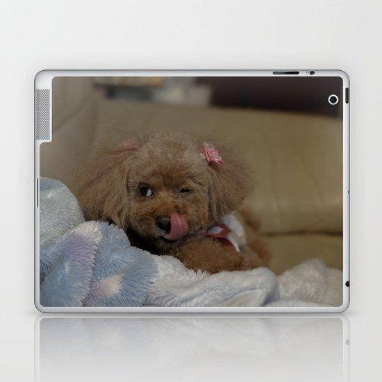 cute Laptop & iPad Skin