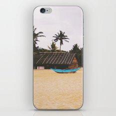 Mount Lavinia Beach, Sri Lanka iPhone & iPod Skin
