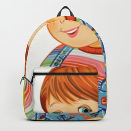 Good Guys / Child's Play / Chucky Backpack