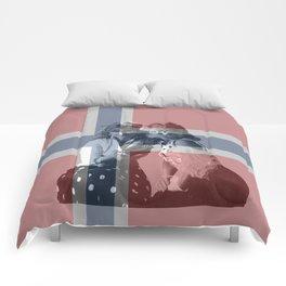 ESC Norway 1985 Comforters
