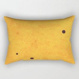 Sun - Sun Spots Rectangular Pillow