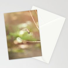 Tiny Dancer Stationery Cards