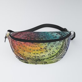 Pantheon Fanny Pack