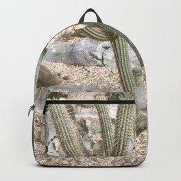 Cacti II Backpack