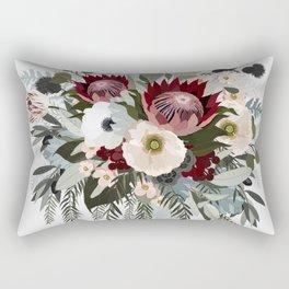 Adeline Sun Rectangular Pillow