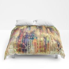 Fasten Your Belt / 29-08-16 Comforters